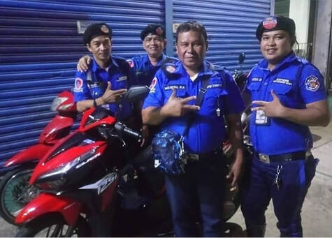 Supremacy International Corporation – Main Office Official Corporate Website Center Business Home Based Negosyo Mandaluyong Pasig Makati Antipolo City Quezon Manila Philippines Motorcycle Program